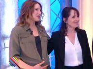 Julia Piaton enceinte : La fille de Charlotte de Turckheim attend son 1er enfant