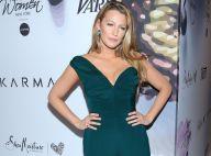 Blake Lively : Offusquée, elle remet un journaliste à sa place en soirée