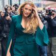 "Blake Lively à l'événement ""Variety Power of Women"" à New York le 21 avril 2017."