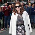 """Kate Walsh - Les célébrités arrivent à la soirée """"Variety's Power Of Women"""" à New York le 21 avril 2017."""