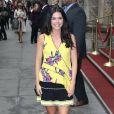 """Katie Lee - Les célébrités arrivent à la soirée """"Variety's Power Of Women"""" à New York le 21 avril 2017."""