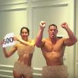 Lancer de femme nu sur youtube