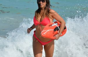 Claudia Romani (Secret Story 9) : Canon en bikini, la bombe italienne s'éclate