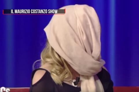 Gessica Notaro attaquée à l'acide : L'ex-Miss, défigurée, dévoile son visage