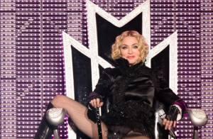Découvrez la photo aux enchères de Madonna... toute nue, il y a 30 ans !