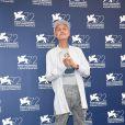 Jonathan Demme - Photocall du jury lors du 72ème festival du film de Venise (la Mostra) le 2 septembre 2015.