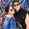 Alizée et Grégoire Lyonnet in love : Bons baisers de Los Angeles
