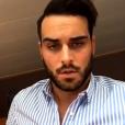 """Nikola Lozina des """"Marseillais"""" s'explique sur Snapchat, 28 mars 2017"""