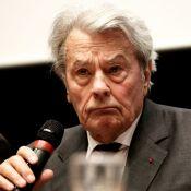 Alain Delon perd son procès pour diffamation