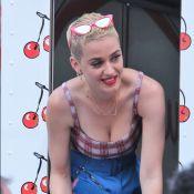 Katy Perry : Sa nouvelle coupe de cheveux ultra courte fait polémique !