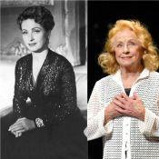 Danielle Darrieux a 100 ans : Les photos sublimes de l'actrice éternelle