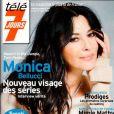 """Magazine """"Télé 7 Jours"""", en kiosques le 1er mai."""