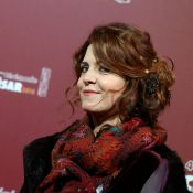 """Agnès Jaoui maman : """"Je trouve important que les enfants quittent le nid"""""""