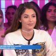 """Coralie Porrovecchio dans """"Le Mad Mag"""" le 3 mai 2017 sur NRJ12."""