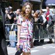 Phoebe Tonkin - People arrivent à la cérémonie des CW Upfronts à New York le 19 mai 2016.