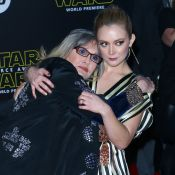 Billie Lourd : Son touchant message à sa mère Carrie Fisher, décédée...
