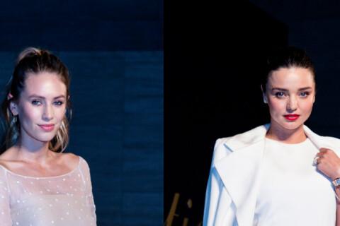 Dylan Penn : La fille de Sean Penn se mesure à Miranda Kerr et Sienna Miller