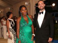 Serena Williams : Enceinte et d'humeur bébé, elle dévoile une photo...