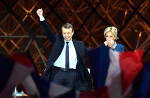 Emmanuel Macron président : Même Hollywood salue son élection triomphale