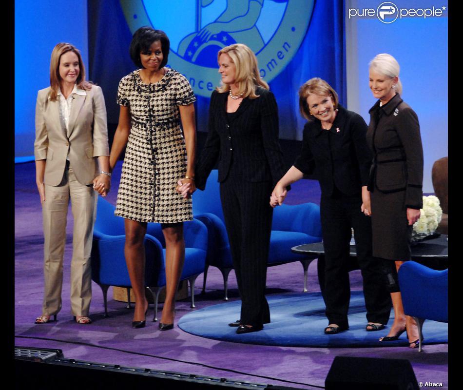 La robe jaune de michelle obama