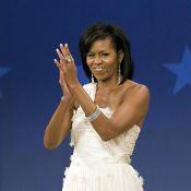 Michelle Obama, une Première dame qui a de l'allure...