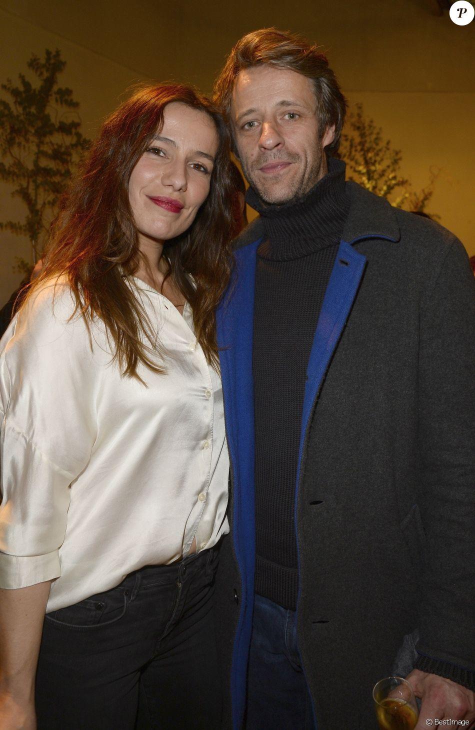 Zo f lix s par e de benjamin apr s quinze ans d 39 amour purepeople - Damien thevenot et son compagnon ...