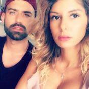 Vincent Queijo et Sarah Lopez : le couple franchit un nouveau cap !