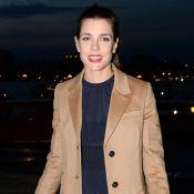 Charlotte Casiraghi radieuse, Salma Hayek in love : Réunion chic et VIP à Venise