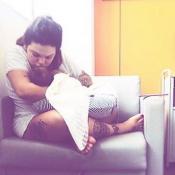 Fanny (Secret Story 10) maman: Nouvelles photos de son fils et belle déclaration