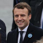 Emmanuel Macron au temps de la fac : Des photos refont surface !