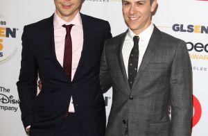 Jim Parsons : La star de The Big Bang Theory a épousé son chéri !