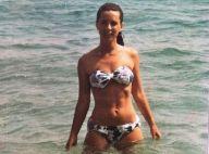 Emily Ratajkowski : Sa mère Kathleen, canon en bikini au fil des années !