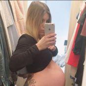 """Alexia (Secret Story 7) enceinte et énervée : """"Certaines sont tellement c*nnes"""""""