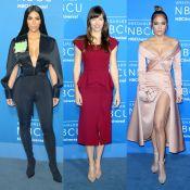 Kim Kardashian : La superstar se mesure à Jessica Biel et Jennifer Lopez