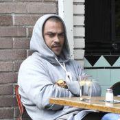 Jesse Williams divorce : La star de Grey's Anatomy surpris avec une belle blonde