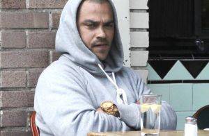 Jesse Williams divorce : La star de Grey's Anatomy surpris avec une belle blonde