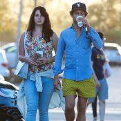 """Lana Del Rey : """"Je n'ai jamais été très douée pour choisir mes petits amis"""""""
