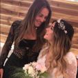 """Laura et Anaïs Camizuli, le 23 mai 2017."""