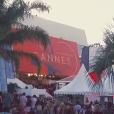 Vidéo des gagnants d'#OrangeSponsorsYou au Festival de Cannes - 17 mai 2017