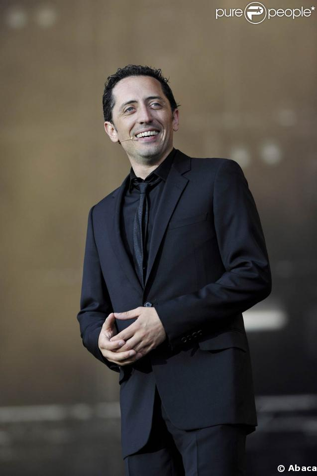 discret sur sa vie priv e l 39 humoriste pr f r des fran ais gad elmaleh est il c libataire. Black Bedroom Furniture Sets. Home Design Ideas