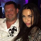 Ksenia Tsaritsina : La it-girl russe expose fièrement son diamant de 70 carats