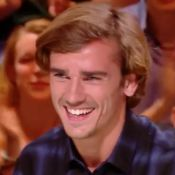 Antoine Griezmann: Son mariage avec Erika, leur fille Mia... Nouvelles confidences