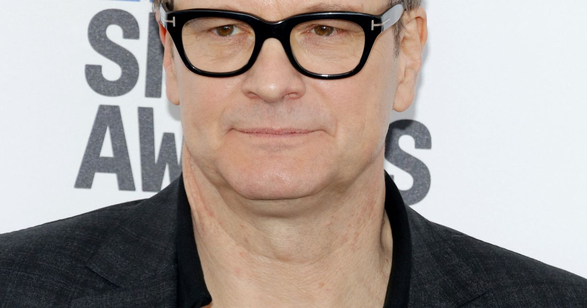 Colin Firth - People &...