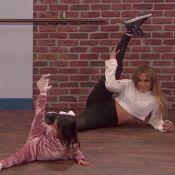 Jennifer Lopez : Des enfants la mettent à l'épreuve, et c'est trop mignon !