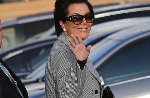Kris Jenner terrorisée et harcelée : Un juge lui vient en aide