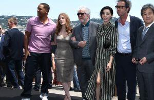 Cannes 2017 : Will Smith et Jessica Chastain, ce film qu'ils ont détesté...