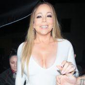 EXCLU – Mariah Carey, Chris Brown... pourquoi ils ne sont pas venus dans Les Anges