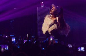 Justin Bieber, Miley Cyrus, Katy Perry... au concert hommage d'Ariana Grande