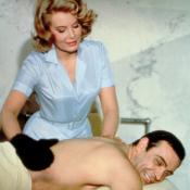 Mort de Molly Peters, la James Bond Girl d'Opération Tonnerre avec Sean Connery