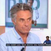 "Scandale Maxime Hamou – Gérard Holtz prend sa défense : ""C'est un gamin"""